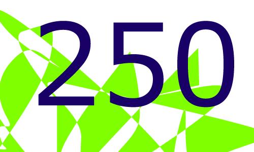 【プレスリリース】お取引施設様が250施設様になりました。