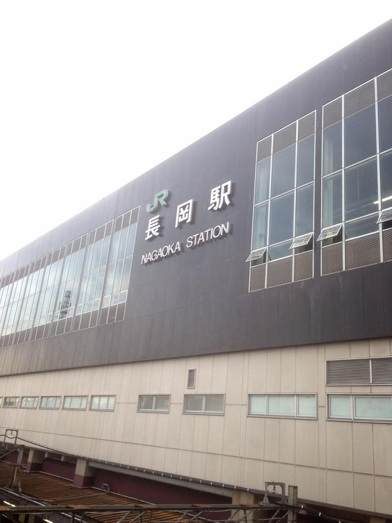 新潟長岡にて初の訪問美容サービスへ行って参りました。