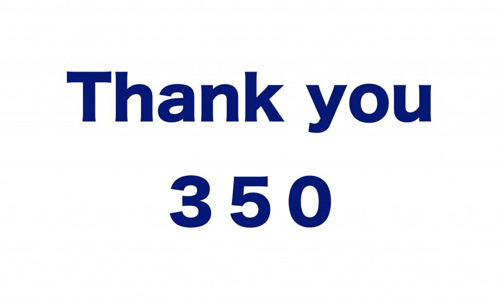 【プレスリリース】お取引施設様が350施設様になりました。