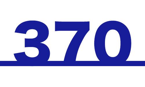 【プレスリリース】お取引施設様が370施設様になりました。