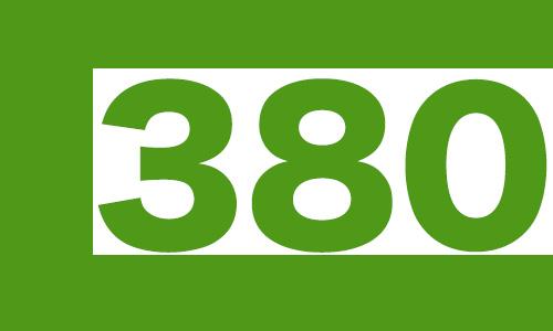 【プレスリリース】お取引施設様が380施設様になりました。