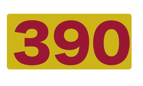 【プレスリリース】お取引施設様が390施設様になりました。