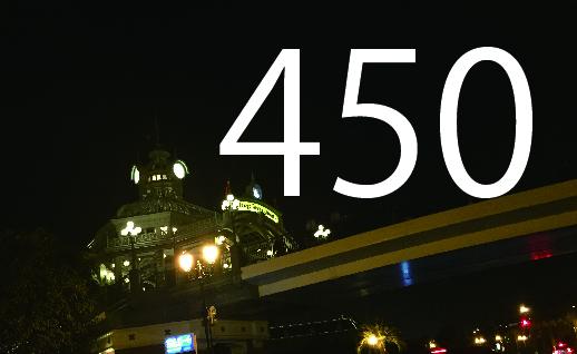 【プレスリリース】お取引施設様が450施設様になりました。